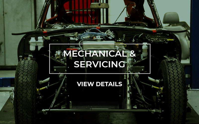 Mechanical Servicing