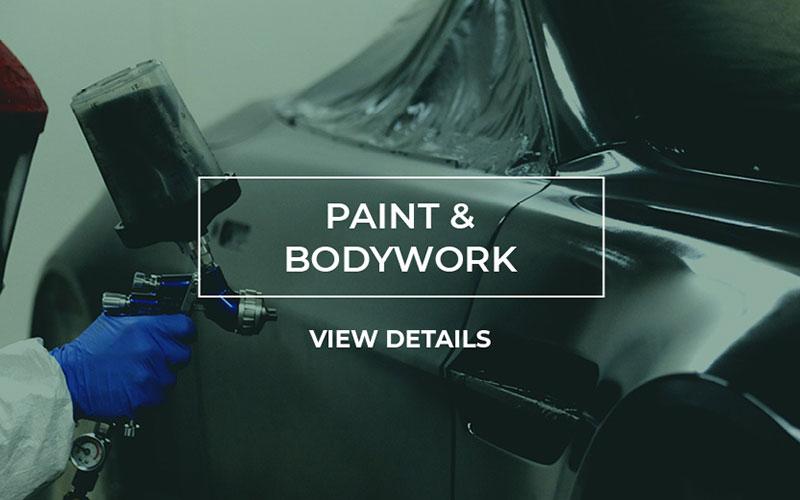 Paint Bodywork
