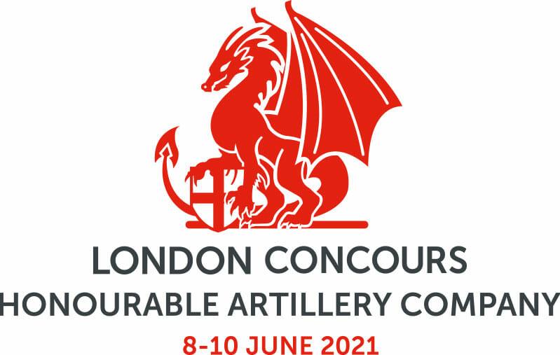 London concours logo